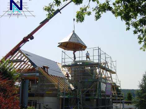 Dachtechnik Neumann